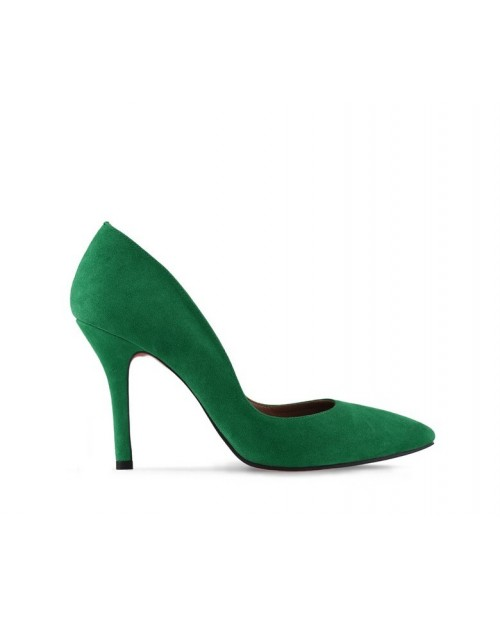 Musthave Green