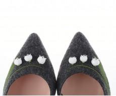 Туфли лодочки May Lily 9