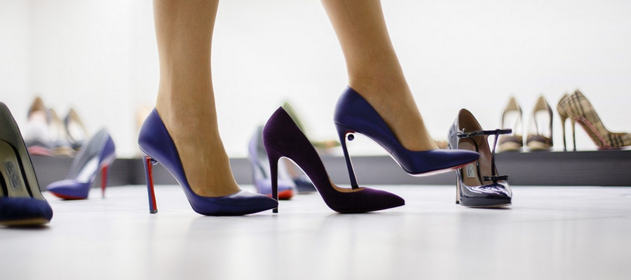 Пошив обуви на заказ в Минске